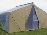 Canvas Tents for Sale Durban South Africa
