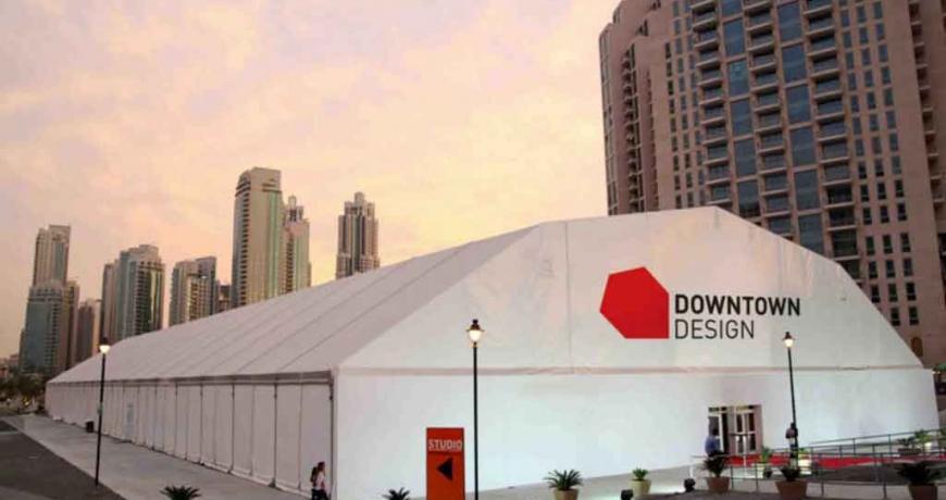 Exhibition-Tent